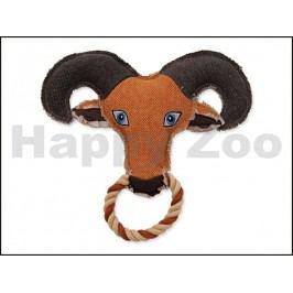 Hračka DOG FANTASY textil - koza 25cm