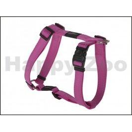 Postroj ROGZ Utility SJ 06 K-Pink (L) 2x29-64x45-75cm