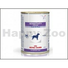Konzerva ROYAL CANIN VD Dog Sensitivity Control Chicken SC 21 42