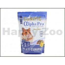 CUNIPIC Alpha Pro Hamster 500g