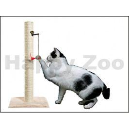 Hračka pro kočky KARLIE-FLAMINGO - k napíchnutí do škrabadla (MI