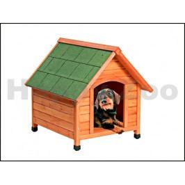Bouda pro psa FLAMINGO Ponto (S) 76x70x76cm