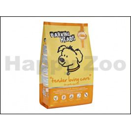 BARKING HEADS New Bowl Lickin' Chicken 2kg