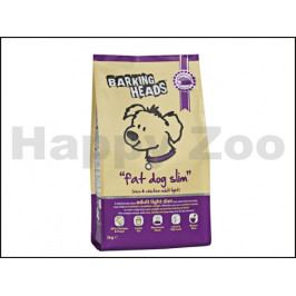 BARKING HEADS New Fat Dog Slim 2kg