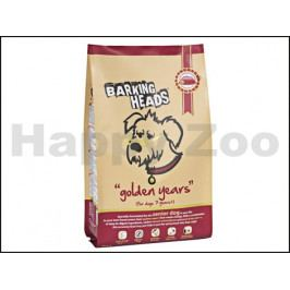 BARKING HEADS New Golden Years 2kg