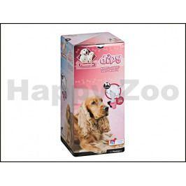 Plenky pro štěňata a inkontinentní psy FLAMINGO (M) 40-60cm (12k