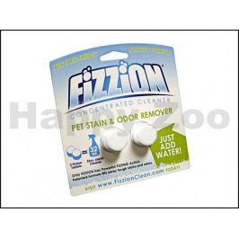 FIZZION odstraňovač skvrn a pachů (2 tablety) (DOPRODEJ)