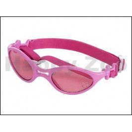 Sluneční a ochranné brýle pro psy DOGGLES K9 Optix Pink (XS)
