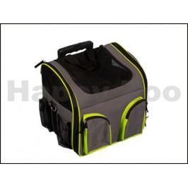 Taška FLAMINGO Fluo na kolečkách 38x33x39cm (do max. 10kg)