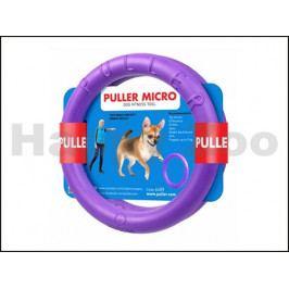 PULLER výcvikové kruhy pro psy Micro 12,5x1,5cm