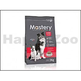 MASTERY Dog Senior 3kg