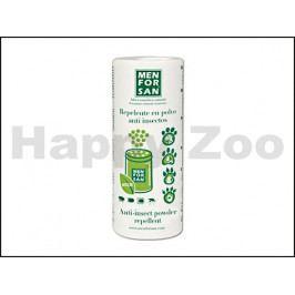 MENFORSAN antiparazitní práškový šampón 250g
