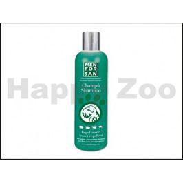 MENFORSAN antiparazitní šampón pro psy 1l