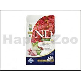 N&D Grain Free Quinoa Dog Digestion Lamb & Fennel 800g