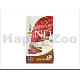 N&D Grain Free Quinoa Dog Skin & Coat Venison & Coconut 800g