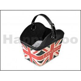 Pelech EBI D&D Cat Basket London 35x24x38cm (DOPRODEJ)