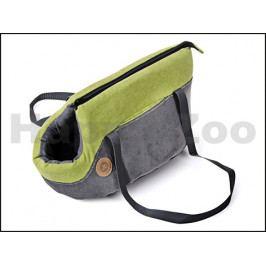Taška JK Strong č.2 zelená 50x30x31cm