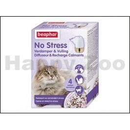 Difuzér BEAPHAR No Stress sada pro kočky (30ml)