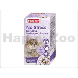 Náhradní náplň k difuzéru BEAPHAR No Stress pro kočky (30ml)