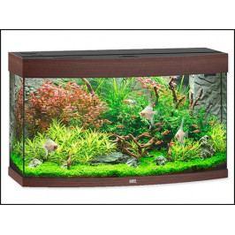 Akvarijní set JUWEL Vision LED 180 tmavě hnědý (180l) 92x41x55cm