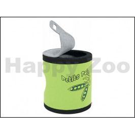 Iglu/pelech pro kočky ZOLUX Peas zelený 40x42cm