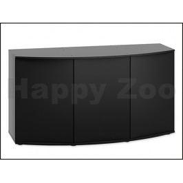 Skříň JUWEL SBX Vision 450 černá (pod akvarijní set Vision 450)