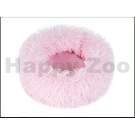 Pelíšek pro hlodavce O´LALA PETS Terezie růžový 25cm