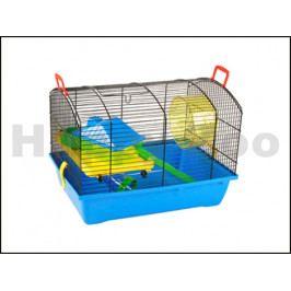 Klec pro hlodavce FLAMINGO Hamster Cage Vico 1 42x29x31cm