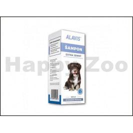 ALAVIS šampón extra jemný pro psy a kočky 500ml