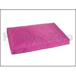 Ortopedická matrace O´LALA PETS Economy 45x60cm fuchsiová