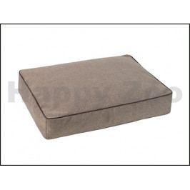 Ortopedická matrace O´LALA PETS Luxury 110x80cm světle hnědá