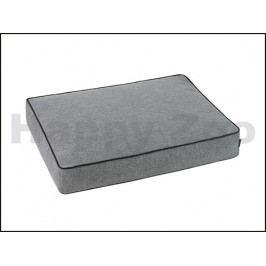 Ortopedická matrace O´LALA PETS Luxury 110x80cm světle šedá