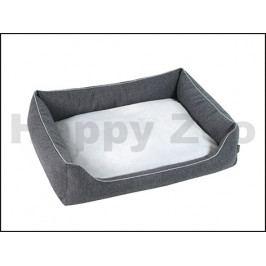 Pelech O´LALA PETS Super Luxury 45x55cm tmavě šedý