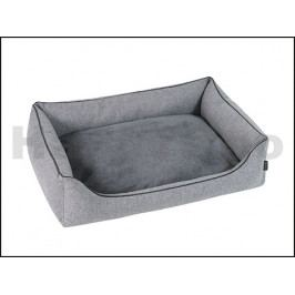 Pelech O´LALA PETS Super Luxury 70x100cm světle šedý