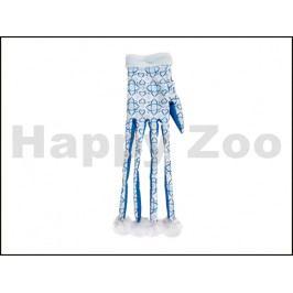 Hračka pro kočky FLAMINGO - Ice hrací rukavice 42x11x3cm