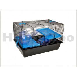 Klec pro hlodavce FLAMINGO Hamster Jaro 2 50x33x33cm