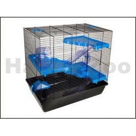Klec pro hlodavce FLAMINGO Hamster Jaro 4 58x38x55cm
