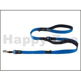 Vodítko ROGZ Control Lead HLOC 16 Long B-Blue (XL) 2,5x120cm