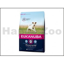 EUKANUBA Small Breed Thriving Mature 3kg