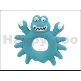 Hračka DOG FANTASY latex - krab modrý 10cm