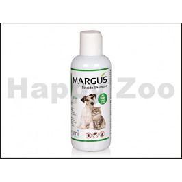 MARGUS antiparazitní šampón pro psy a kočky 200ml