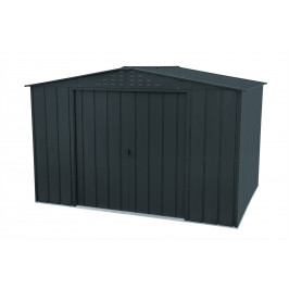 DURAMAX Zahradní domek Duramax COLOSSUS TOP 7,8 m2 - antracit