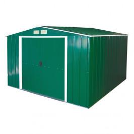 DURAMAX Zahradní domek Duramax COLOSSUS ECO XL 9,7 m2 - zelený