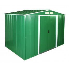 DURAMAX Zahradní domek Duramax TITAN ECO 4,7 m2 zelený