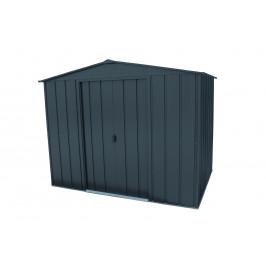 DURAMAX Zahradní domek Duramax TITAN TOP 4,7 m2 antracit 50010