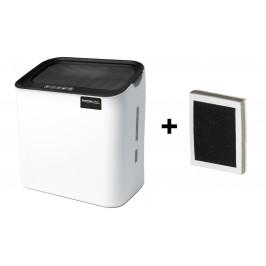 Comedes Hildegard LW 360, zvlhčovač vzduchu + náhradní HEPA filtr