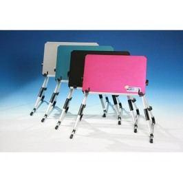 Stolek pod notebook PC 801 růžový