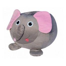 Dětský sedací vak slon Dumbo