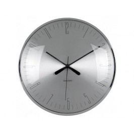 Designové nástěnné hodiny 5663 Karlsson 25cm