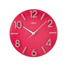 Designové nástěnné hodiny Atlanta AT4397-1